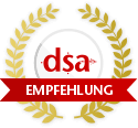 Dsa Marketing Empfehlung